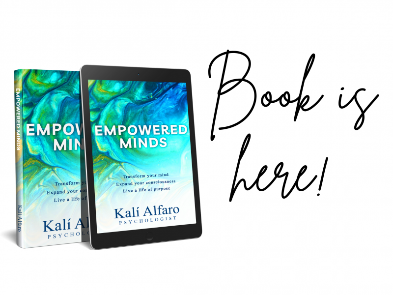 Empowered Minds has launched!