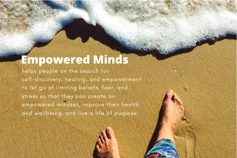 Empowered Minds Kali Alfaro
